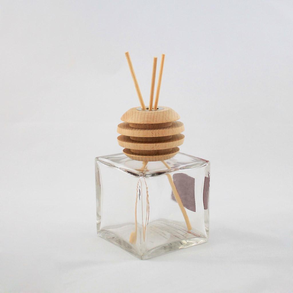 Tappi legno varie forme 21