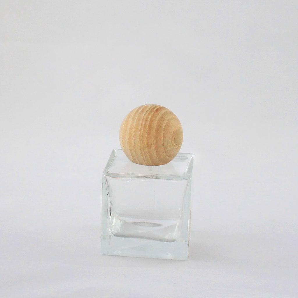 Tappo in legno sfera