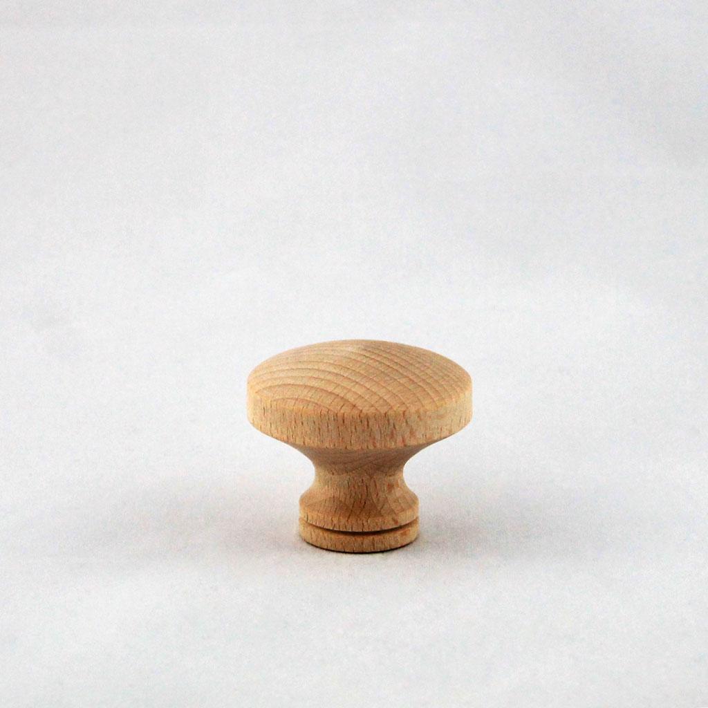 Pomoli in legno per mobili e altre minuterie - Torneria Legno Todeschini (Bergamo)