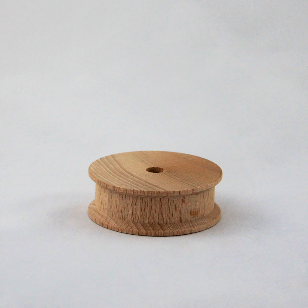 Rocchetti in legno 5