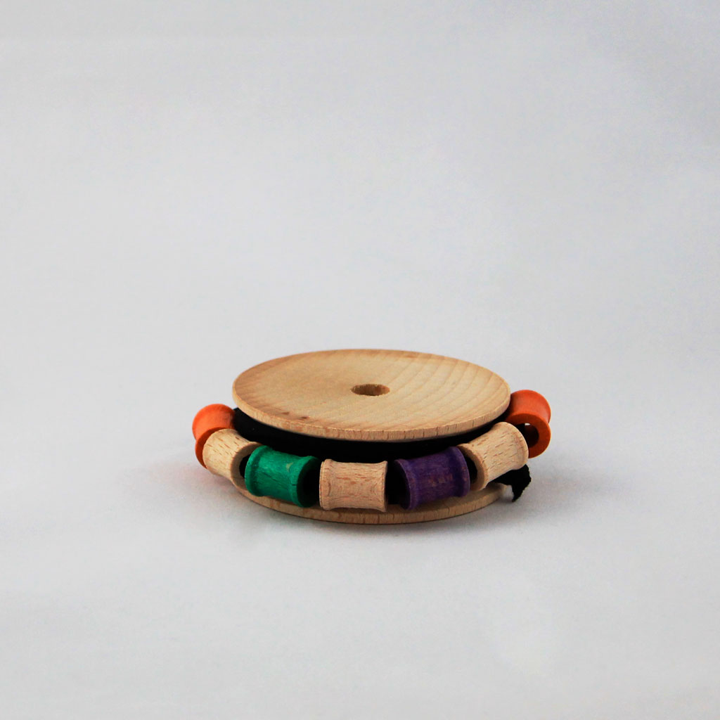 Rocchetti in legno 9