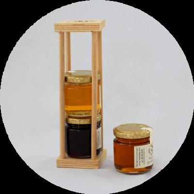 Accessori porta miele