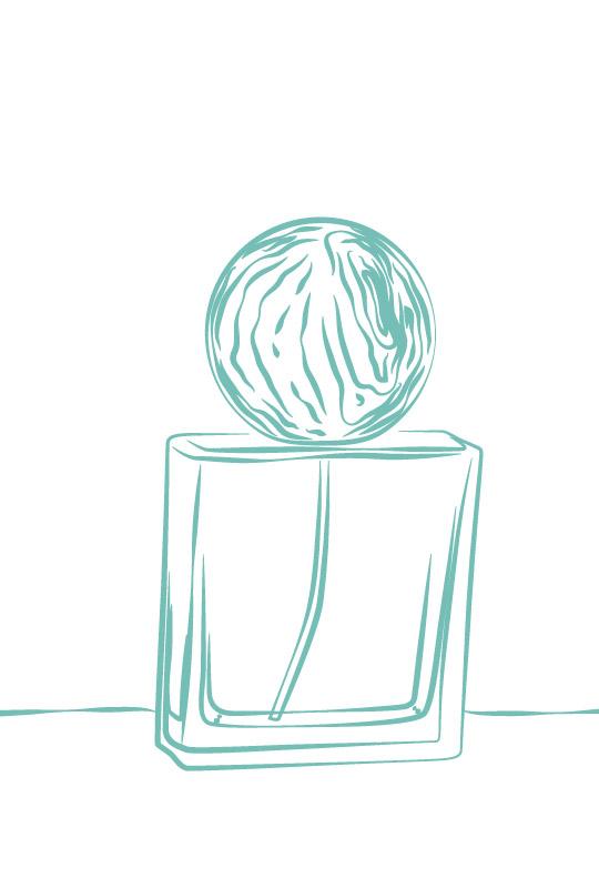 Packaging di profumo per persona - 3 - Torneria Todeschini