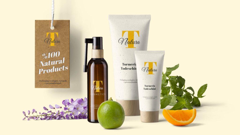 Profumi naturali e cosmetici